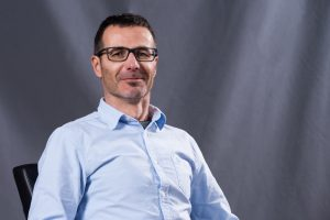 Inavguralno predavanje – dr. Igor Bernik