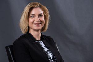 Doc. dr. Kaja Prislan – najboljša mlada znanstvenica v Podonavski regiji za Slovenijo