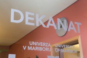 Razpis volitev predsednika Akademskega zbora Fakultete za varnostne vede Univerze v Mariboru