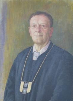 dr. Anton Dvoršek
