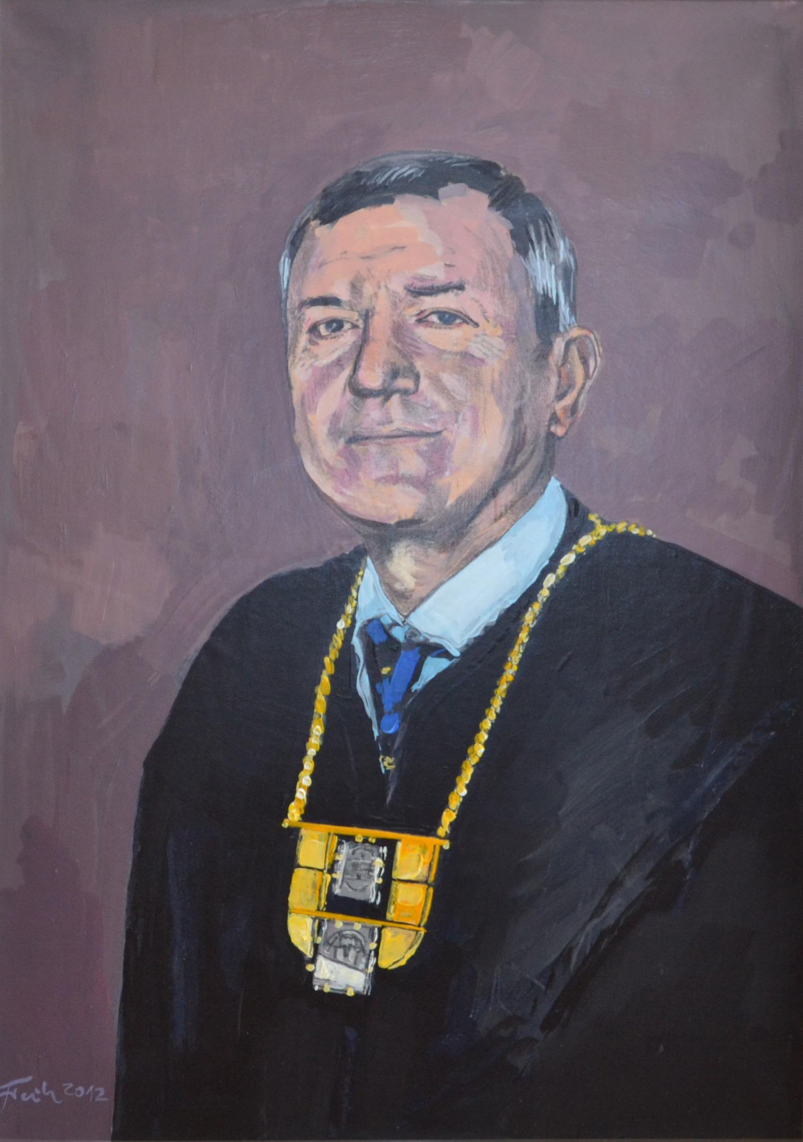 dr. Darko Maver