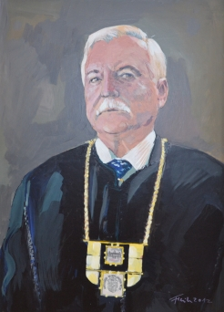 mag. Boris Žnidarič