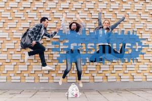 Erasmus informativni dan