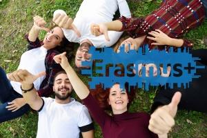 Razpis za sofinanciranje mobilnosti študentov z namenom študija v tujini Erasmus+, 2. rok