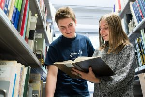 Novo obvestilo o storitvah knjižnice FVV v času zaprtja stavbe