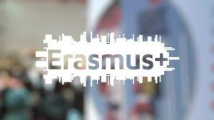 ERASMUS+ 2021/2022 VELIKA BRITANIJA