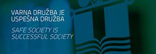 Brošura Fakultete za varnostne vede