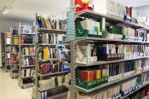 Anketa – knjižnica v času COVID-19