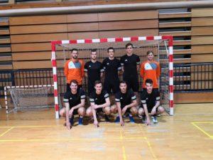 Ekipa FVV je zmagovalka univerzitetne Collegium nogometne lige 2018/2019!