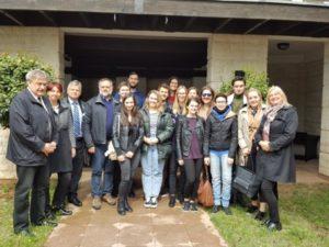 Magistrski študenti na Pravni fakulteti v Črni Gori