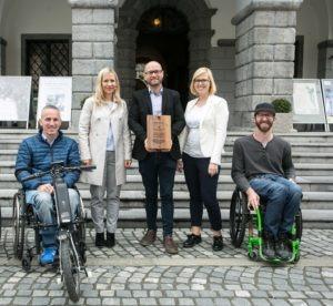 FVV prejela nagrado Prizma za komunikacijsko odličnost