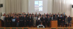 5. konferenca – Varnost v lokalnih skupnostih