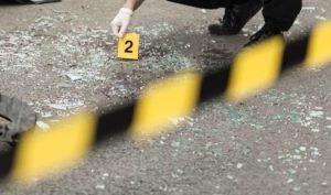 ODPOVEDANO!  Preiskovanje prometnih nesreč: kriminalistični in kazenskopravni vidiki ter pametna vozila