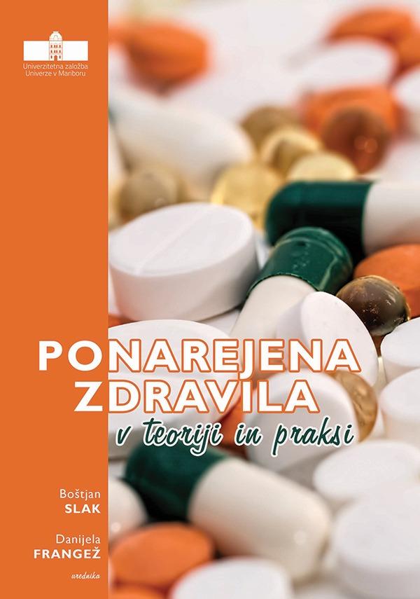 Ponarejena zdravila