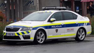 Posvet: Nadzor nad policijo – stanje in izzivi